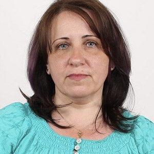 Györfi Júlia